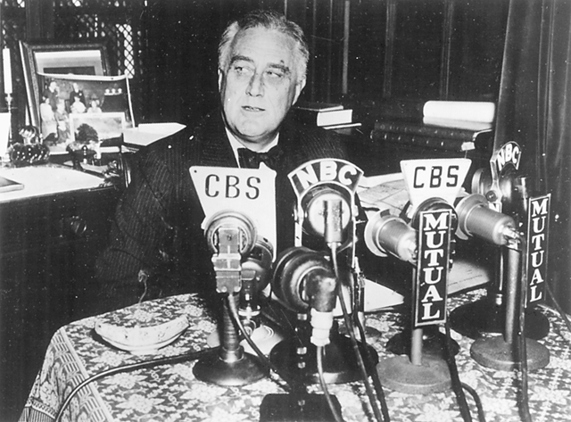 a fictional diary of franklin delano roosevelt President roosevelt seeks feedback on new deal programs in 1935 president franklin d roosevelt sent this letter to clergymen around the country.